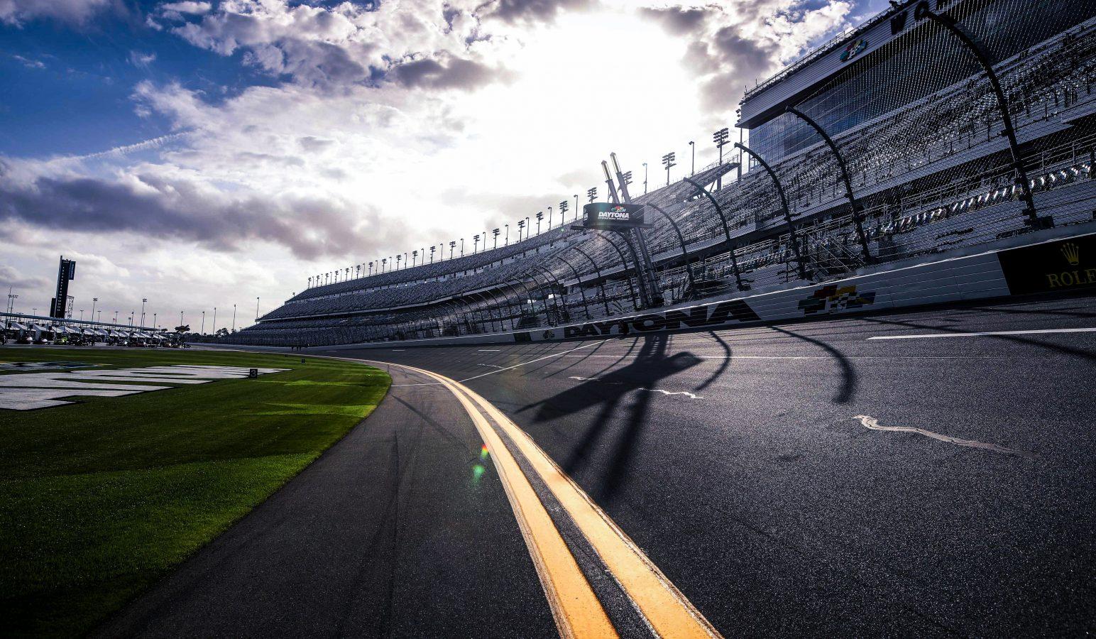 Abgefahren – Die 24 Stunden von Daytona