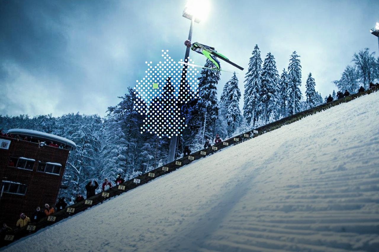 Völlig abgehoben – Alles zum Skispringen in Willingen