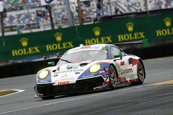 Foto: Porsche / Juergen Tap