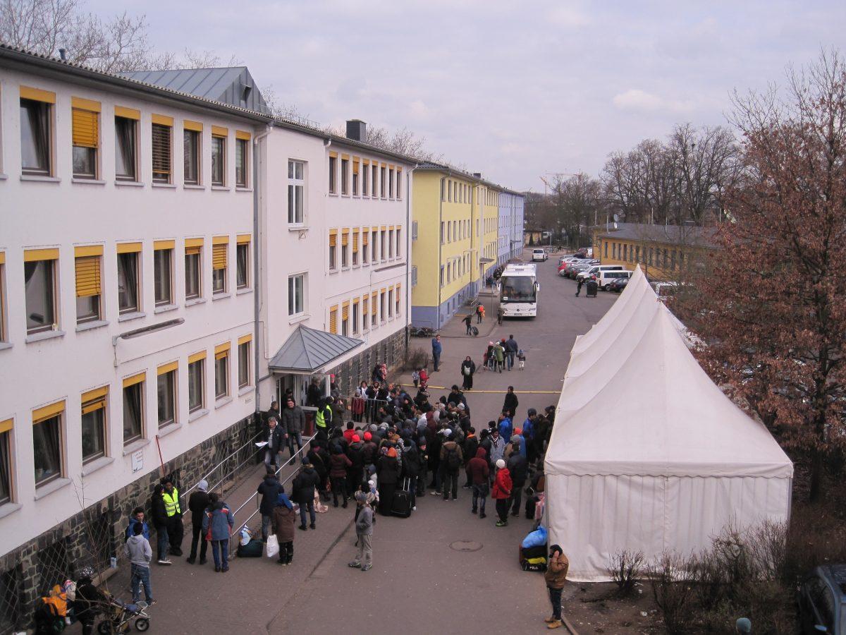 Foto: EAE Gießen / S. W. Fundstelle