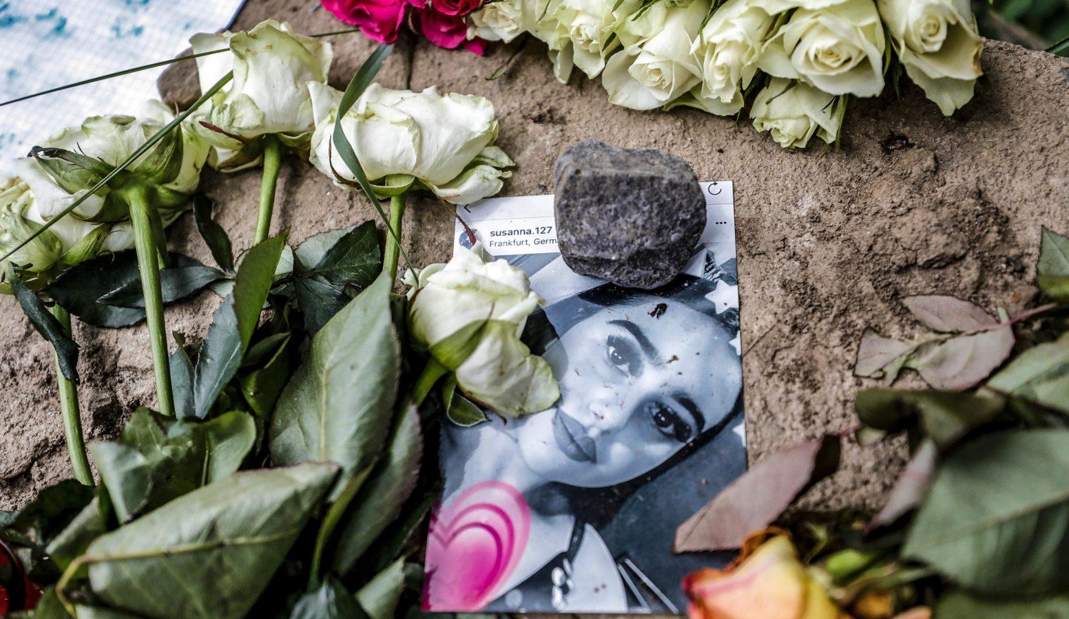 Der Fall Susanna – Chronologie eines Verbrechens