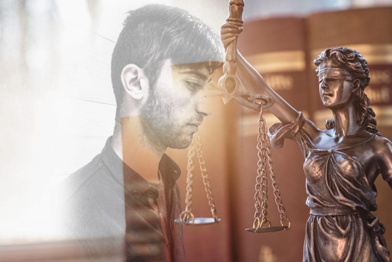 Der Fall Susanna – der Angeklagte