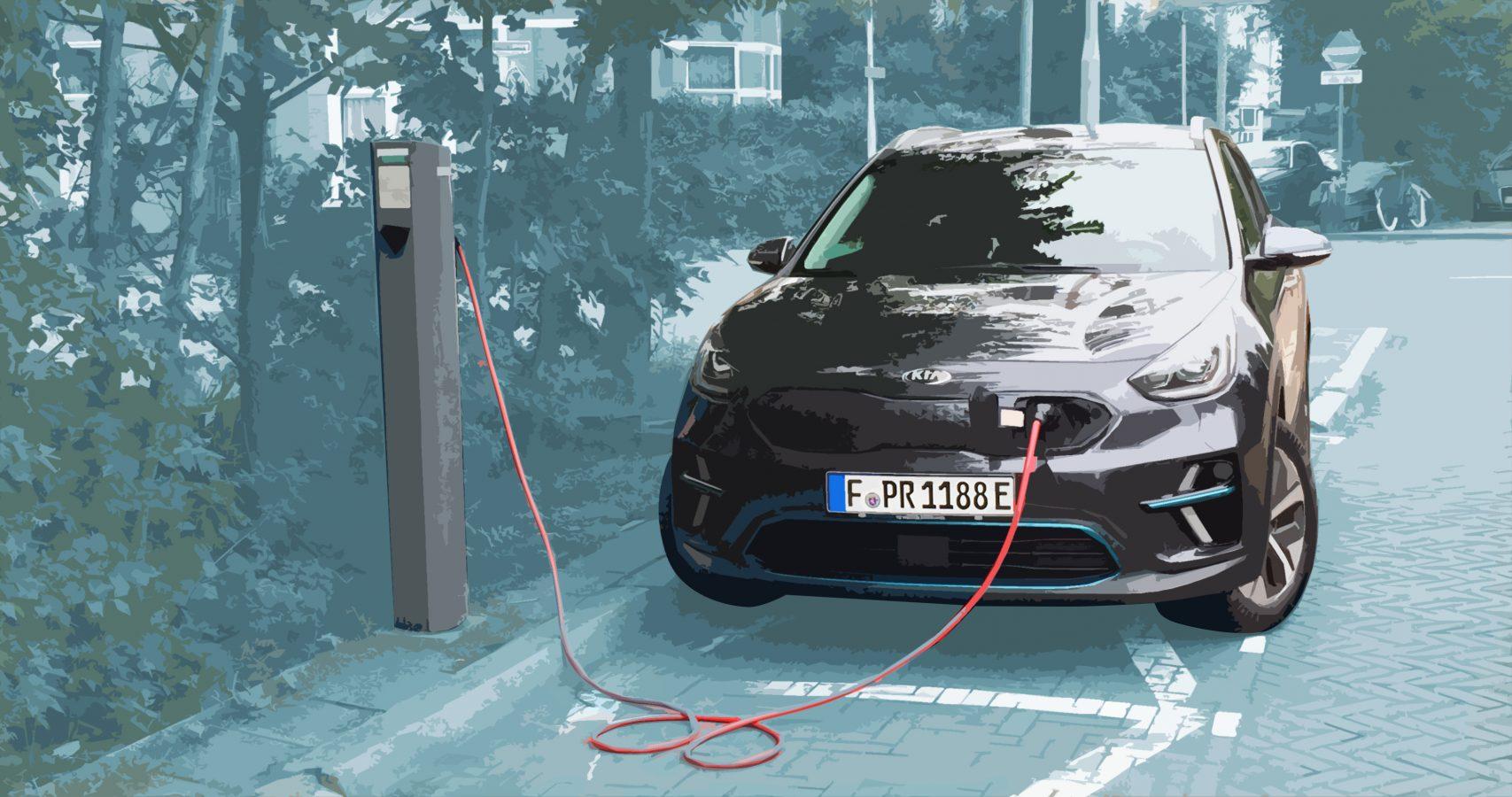 Elektrisierend: Mit dem E-Auto nach Holland