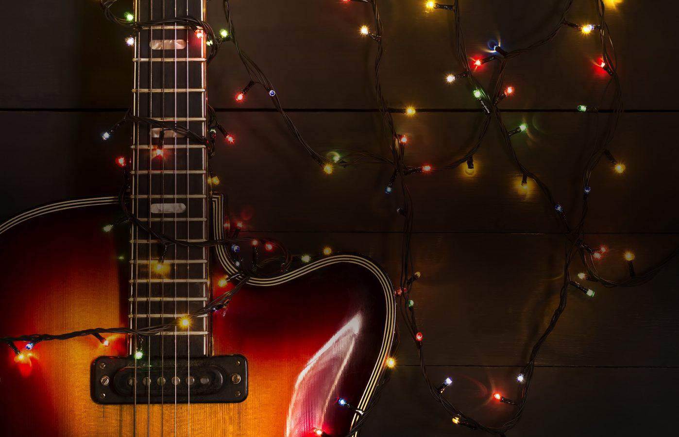 Oh du fröhliche: Wie uns Musik an Weihnachten verbindet