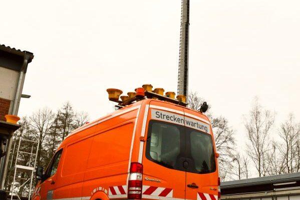 Autobahnmeisterei Rüsselsheim