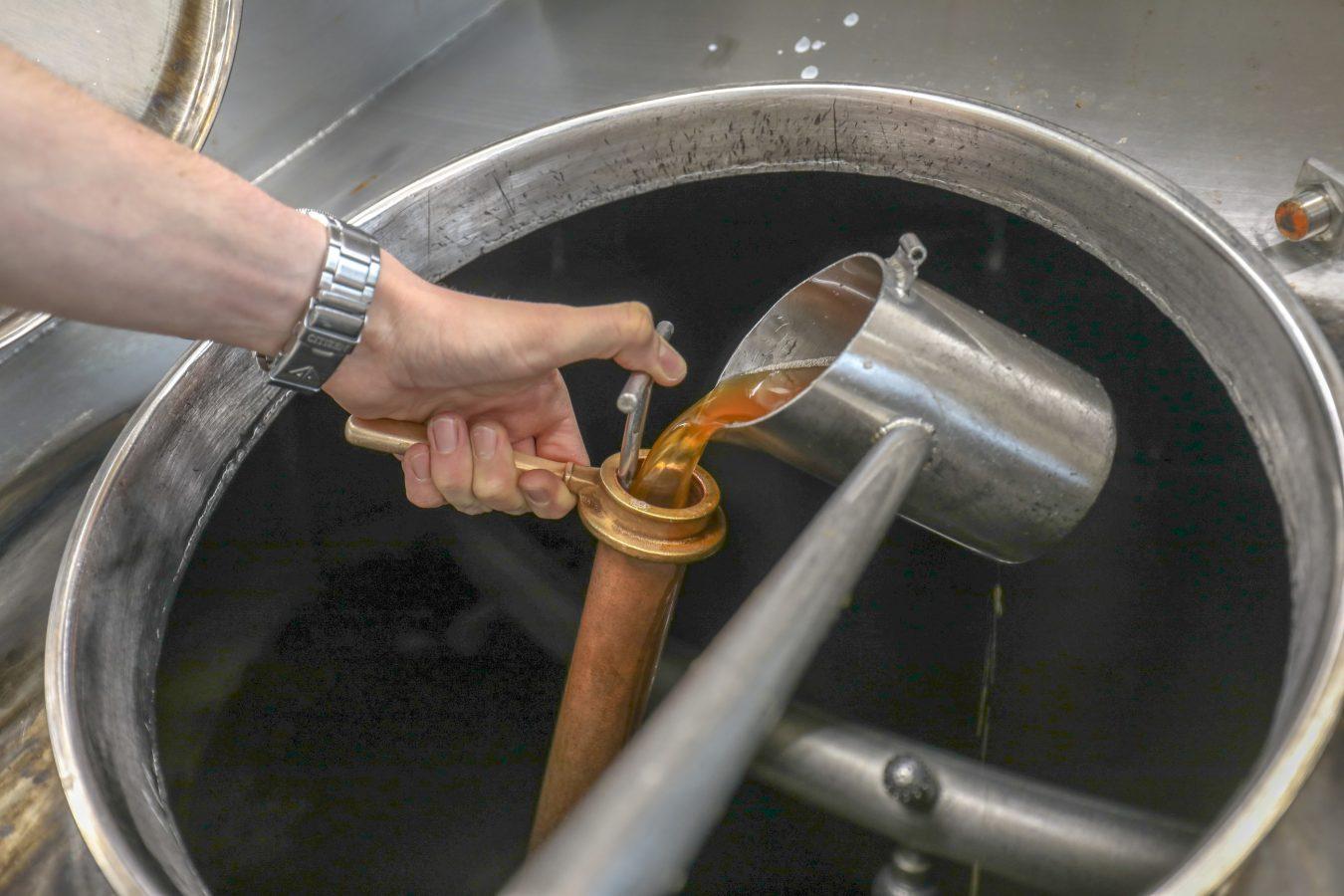 PROST – Besuch in der Schmucker-Brauerei