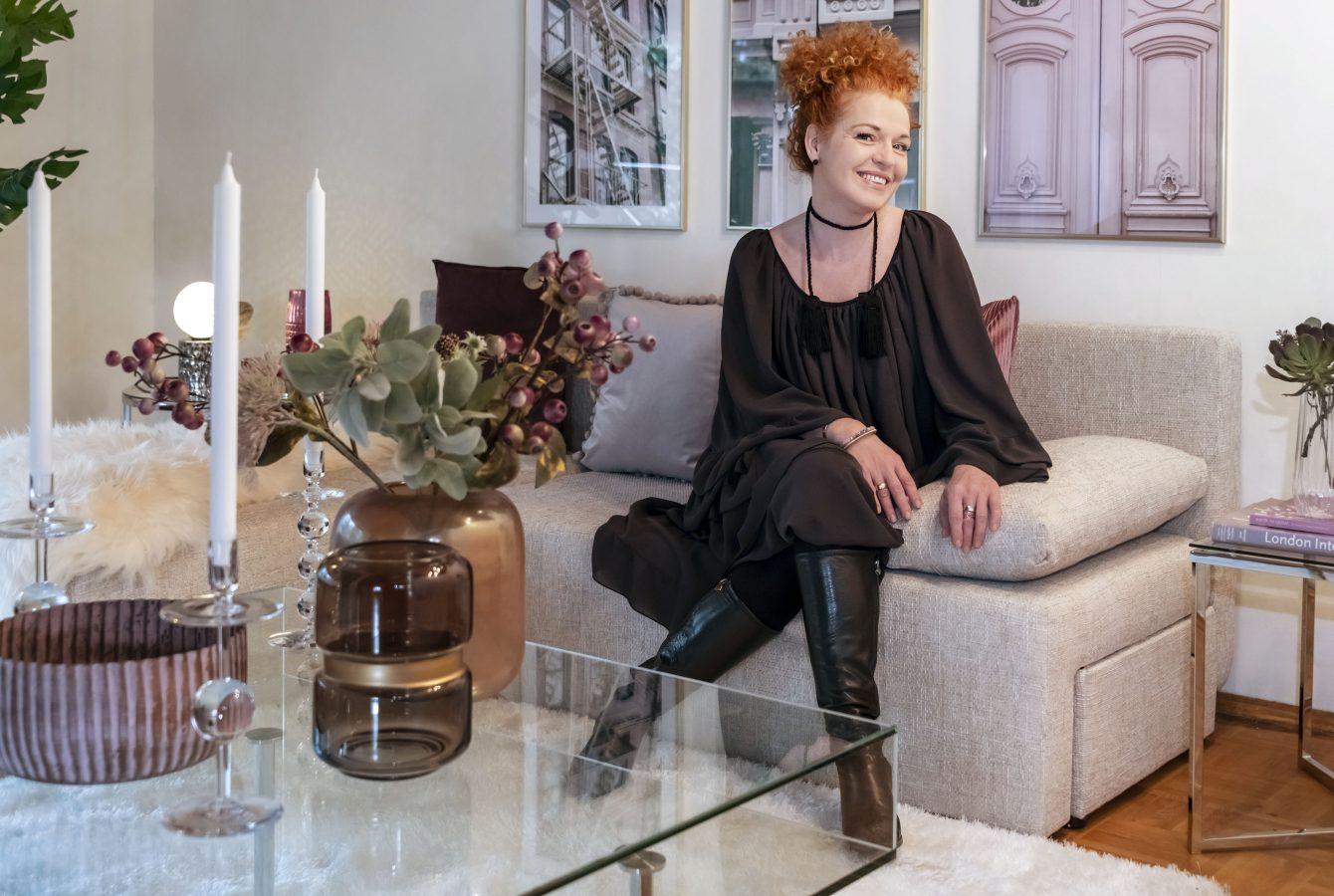 Home Staging: Wie Cornelia Augustin Häuser für den Verkauf aufhübscht