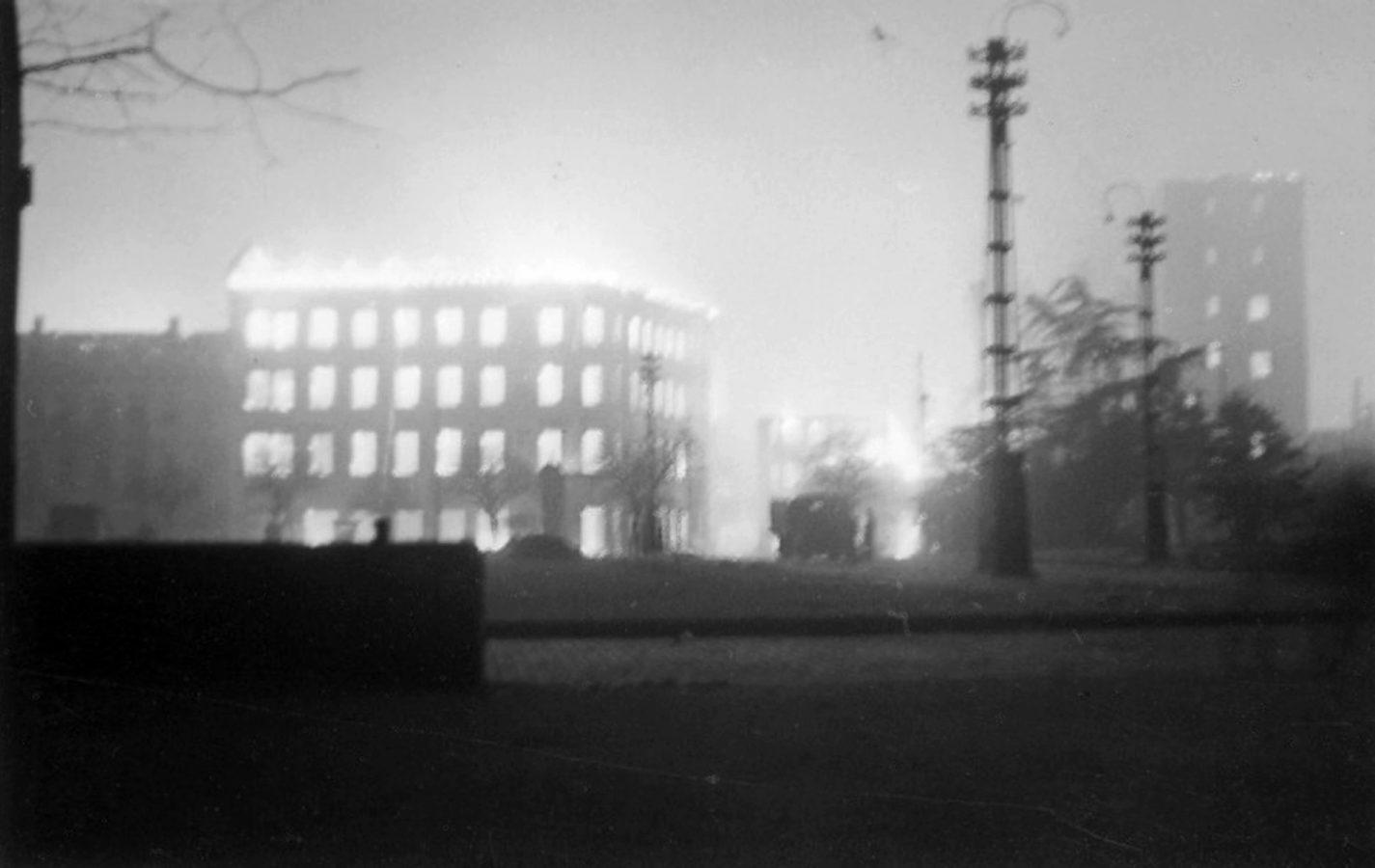 27. Februar 1945 – vor 75 Jahren stirbt Mainz