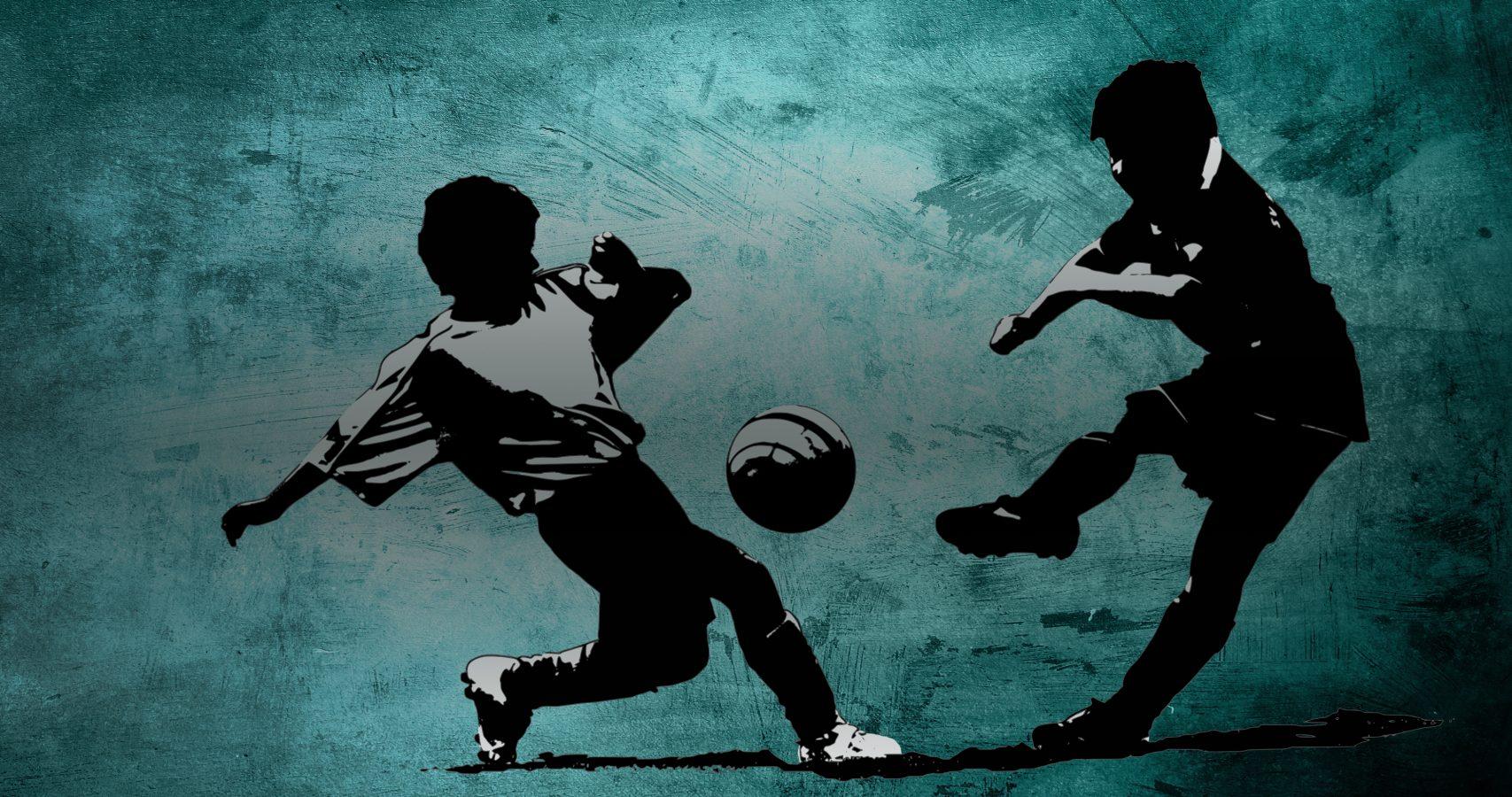 Fußballprofi werden? Schlechte Chancen für Dezember-Kinder