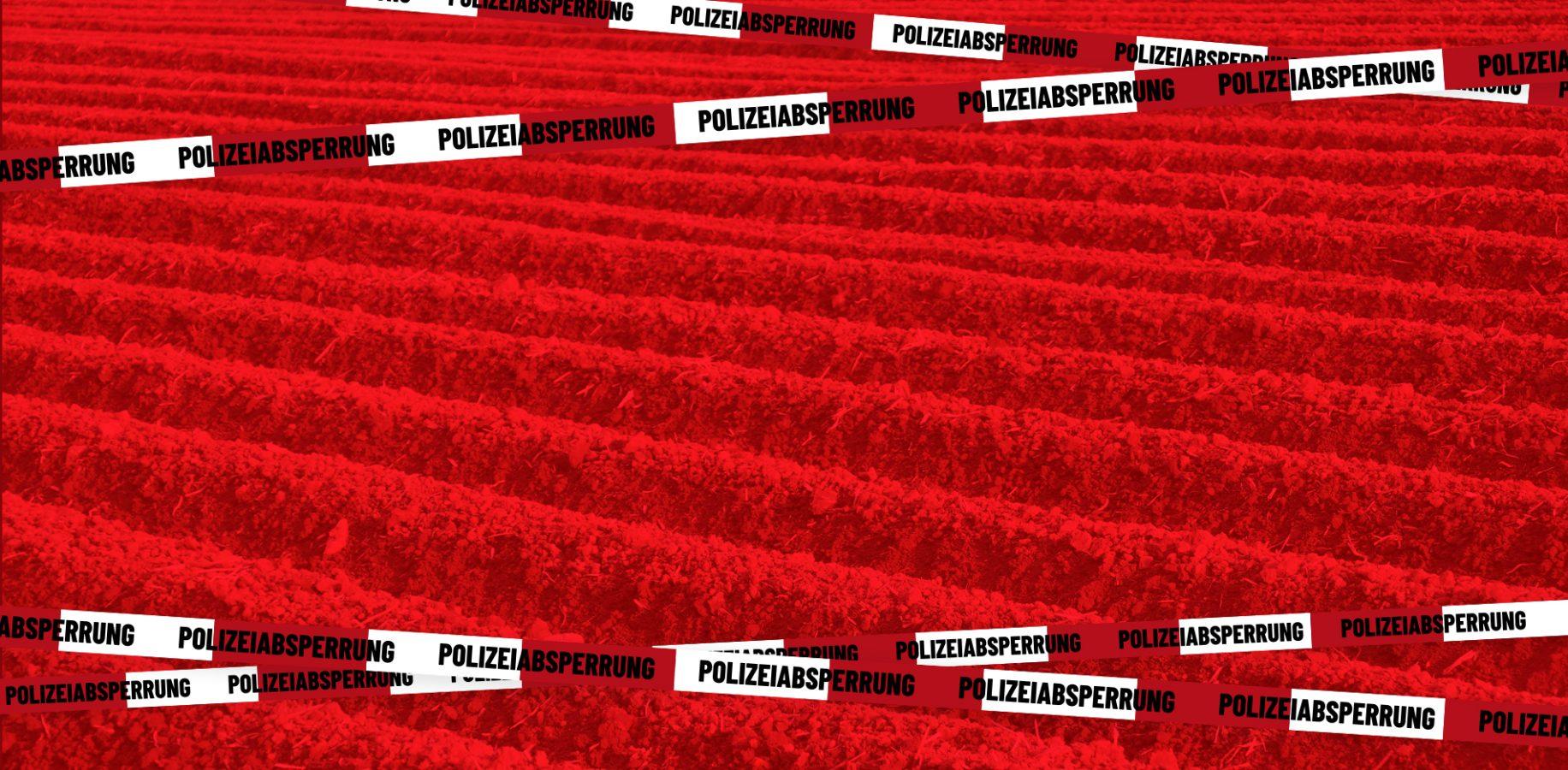 Radeeporn M.: Tod im Spargelacker bei Bürstadt