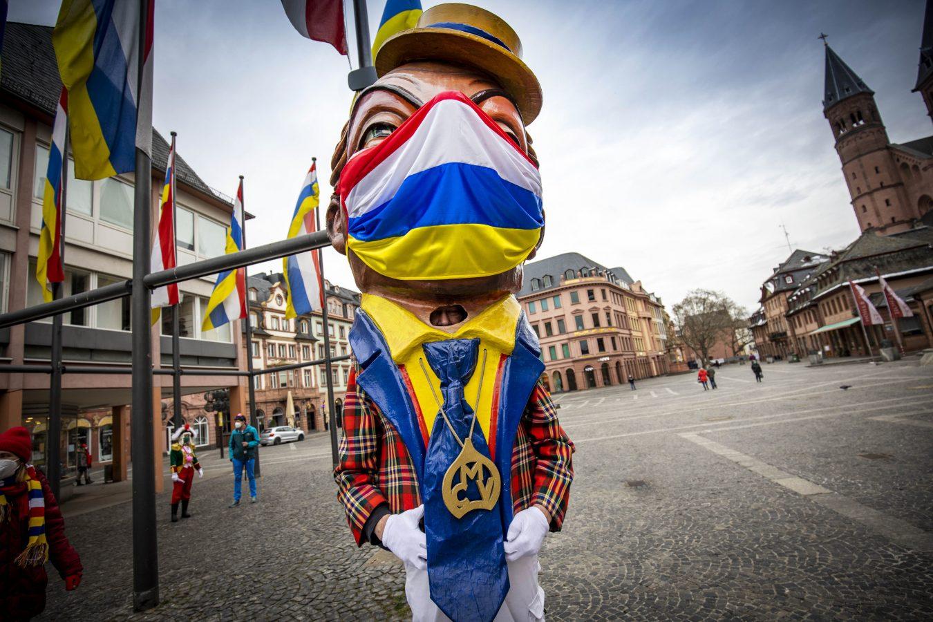 Rückblick: Ein Jahr Corona in Rheinhessen