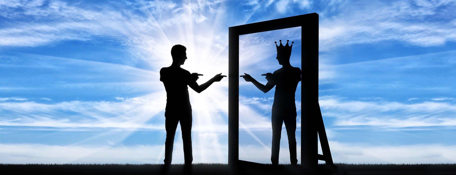 Vom Traum zum Albtraum: Die Beziehung mit einem Narzissten