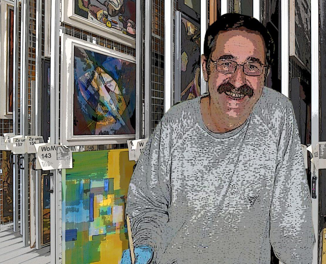 Unendliche Werke – was tun mit Künstlernachlässen?